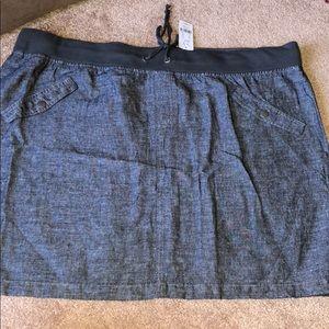 Comfy never worn skirt